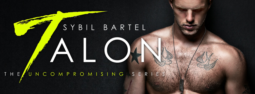 Talon (Uncompromising #1) by Sybil Bartel
