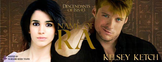 Name of Ra review banner