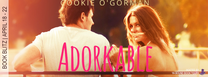 Adorkable byCookie O'Gorman
