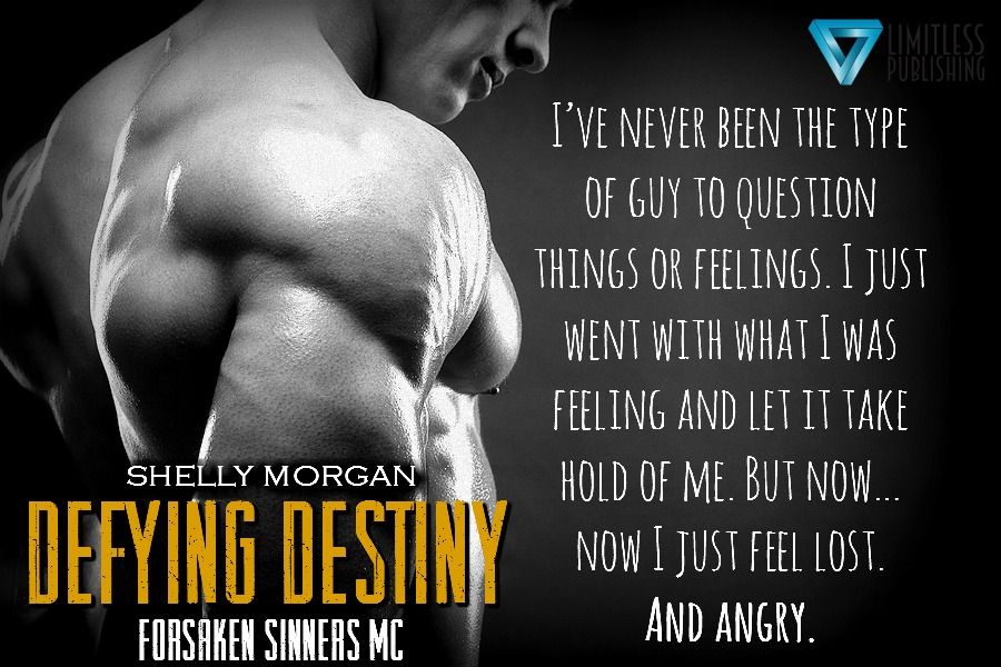 Defying Destiny Teaser2