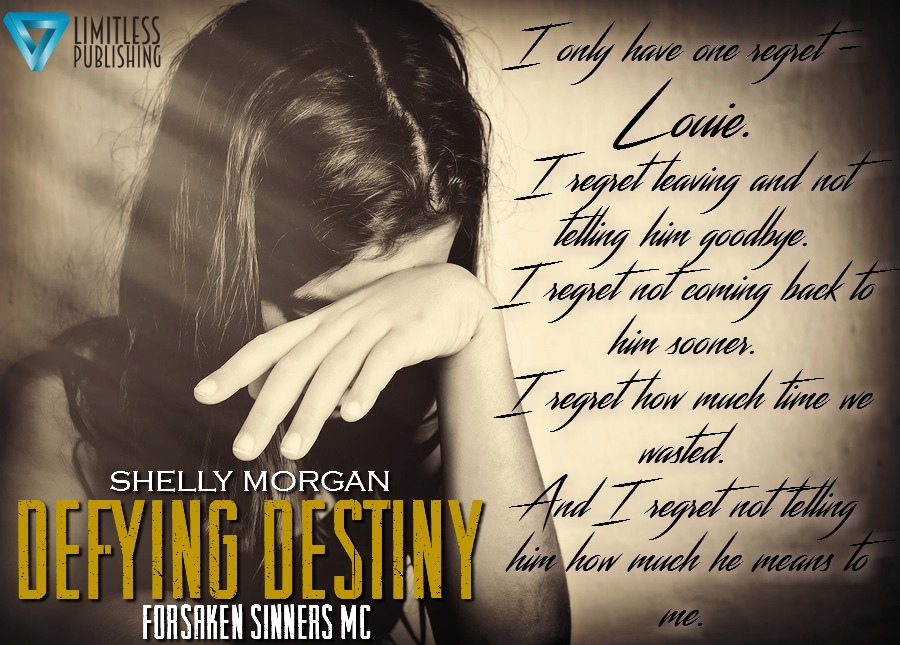 Defying Destiny Teaser4