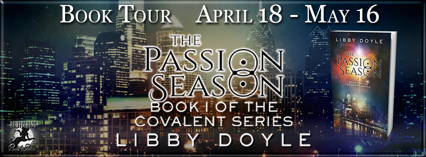 The Passion Season (Covalent Series #1) by Libby Doyle