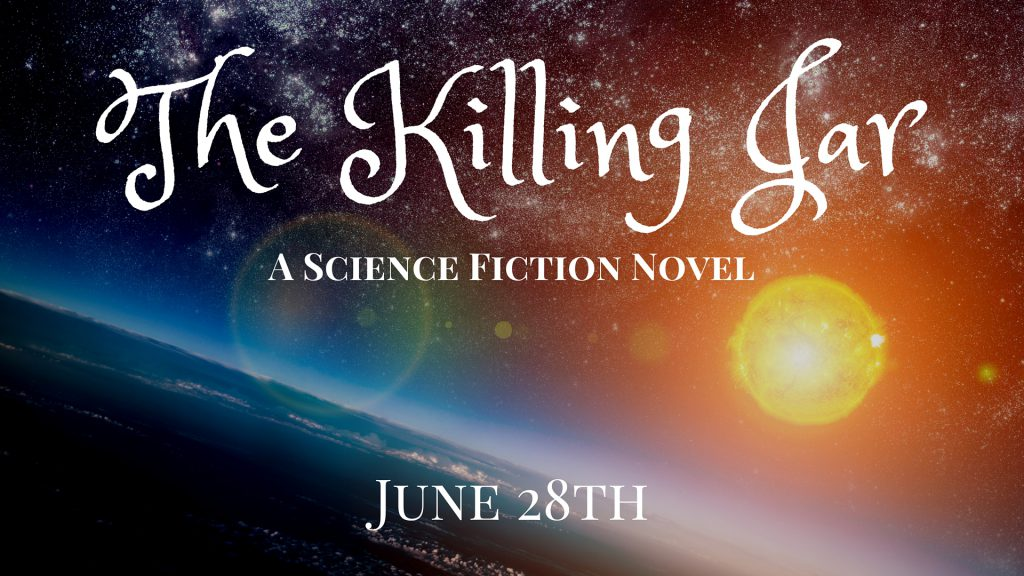 The Killing Jar (The Extraction Files #1) by R.S. McCoy Review