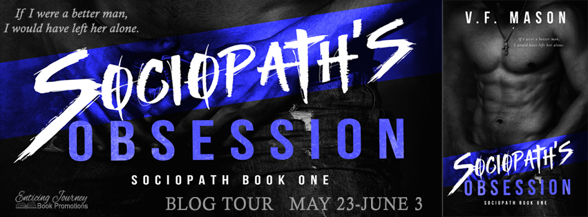 Sociopath's Obsession Tour Banner