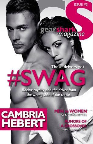 #Swag (GearShark, #3)