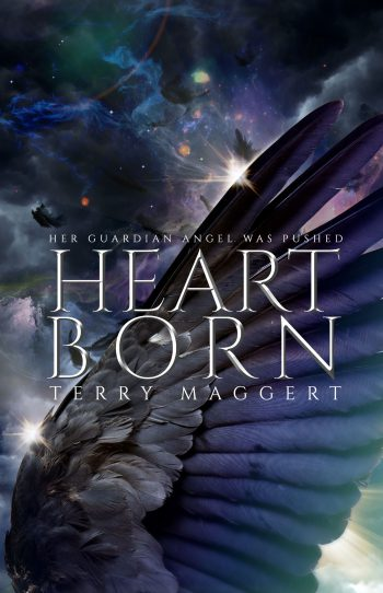 Heartborn by Terry Maggert Cover Reveal
