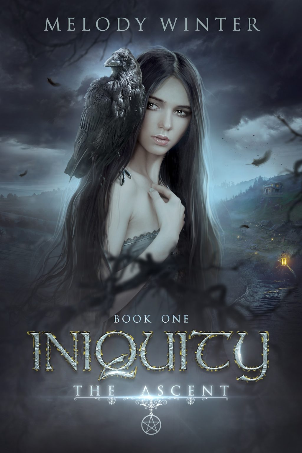 Iniquity (Ascent #1) by Melody Winter