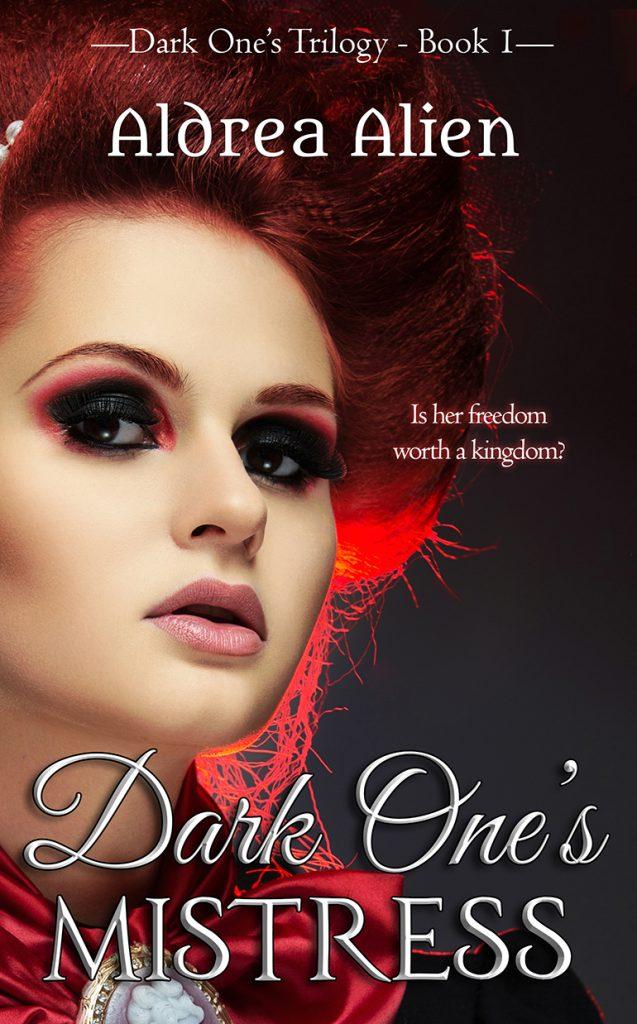 Dark One's Mistress (Dark One's Trilogy #1) byAldrea Alien