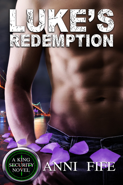 Luke's Redemption (King Security #1) by Anni Fife Review