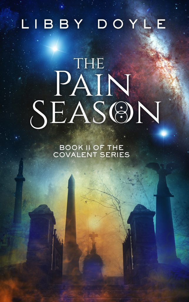 The Pain Season (Covalent Series #2) by Libby Doyle