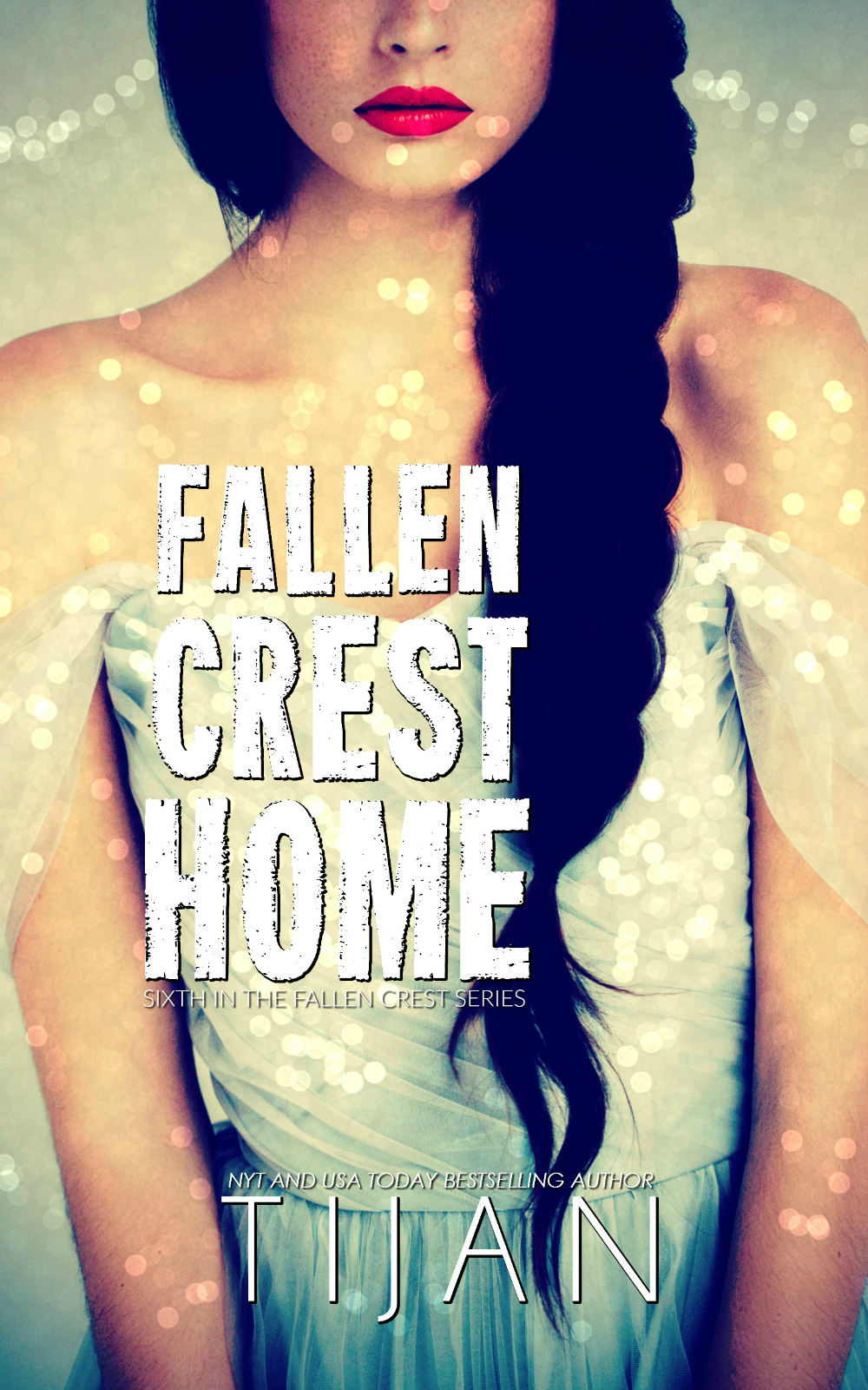Boost of Fallen Crest Home (Fallen Crest #6) by Tijan