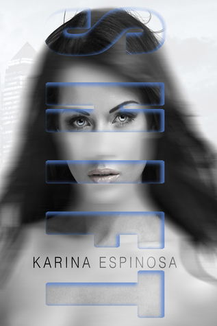 Mackenzie Grey Trilogy by Karina Espinosa