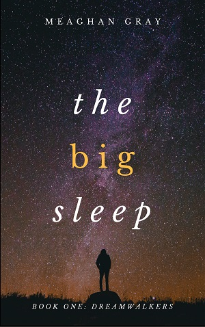 The Big Sleep (Dreamcallers #1) by Meaghan Gray