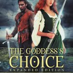 The Goddess's Choice (The Khronicles of Korthlundia #1) by Jamie Marchant