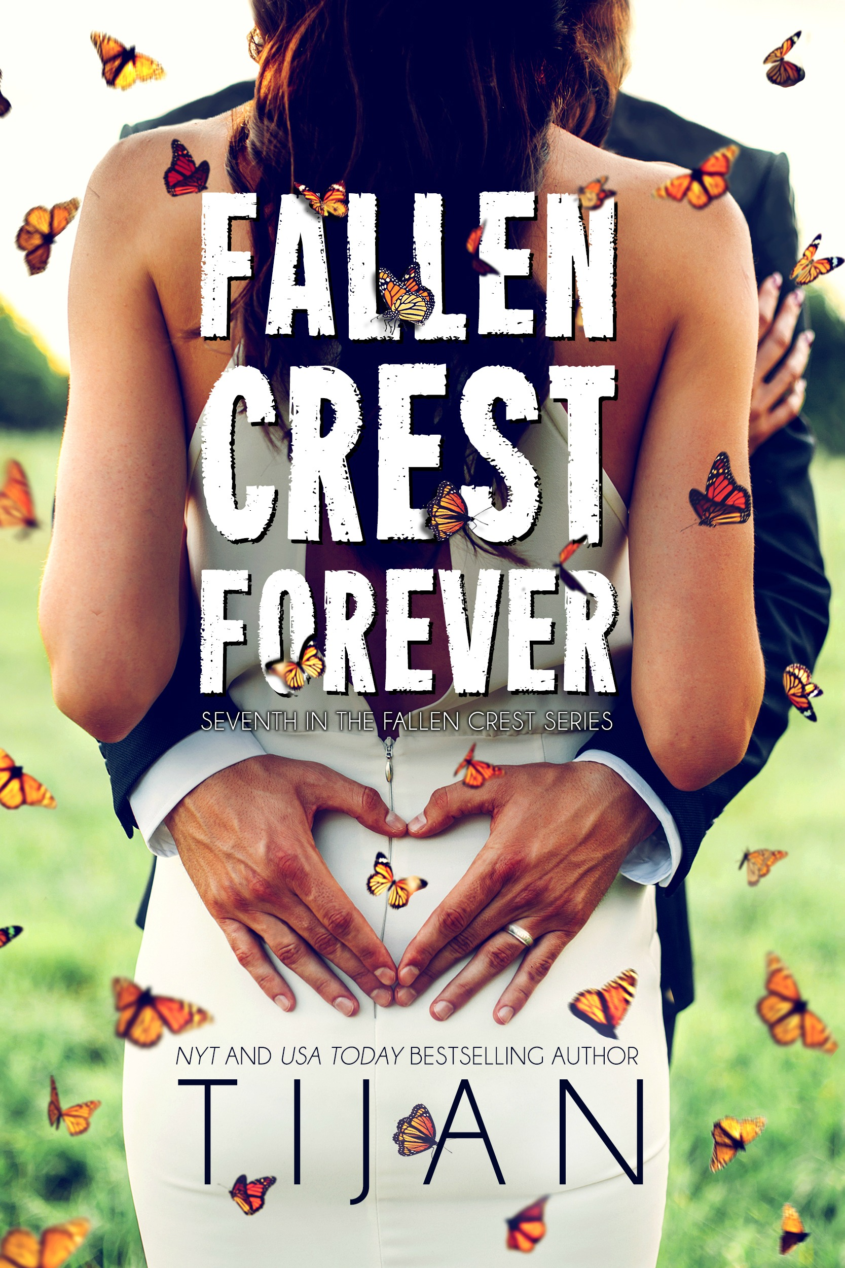 Fallen Crest Forever (Fallen Crest #7) by Tijan