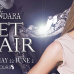 The Velvet Chair (Velvet Lies #1) by C.P. Mandara