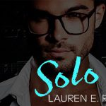Solo by Lauren E. Rico