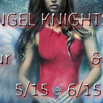 The Angel Knights by Mary Ting