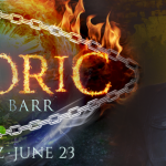 Caloric (The Bound Ones #1) by Tricia Barr
