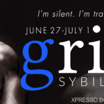 Grind (Thrust #3) by Sybil Bartel