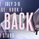 Come Back (Rock Savage #1) by Candy J. Starr
