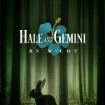 Hale and Gemini (The Alder Tales #3) by RS McCoy Cover Reveal
