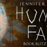 Hunted Fate (Threads of the Moirae #3) by Jennifer Derrick
