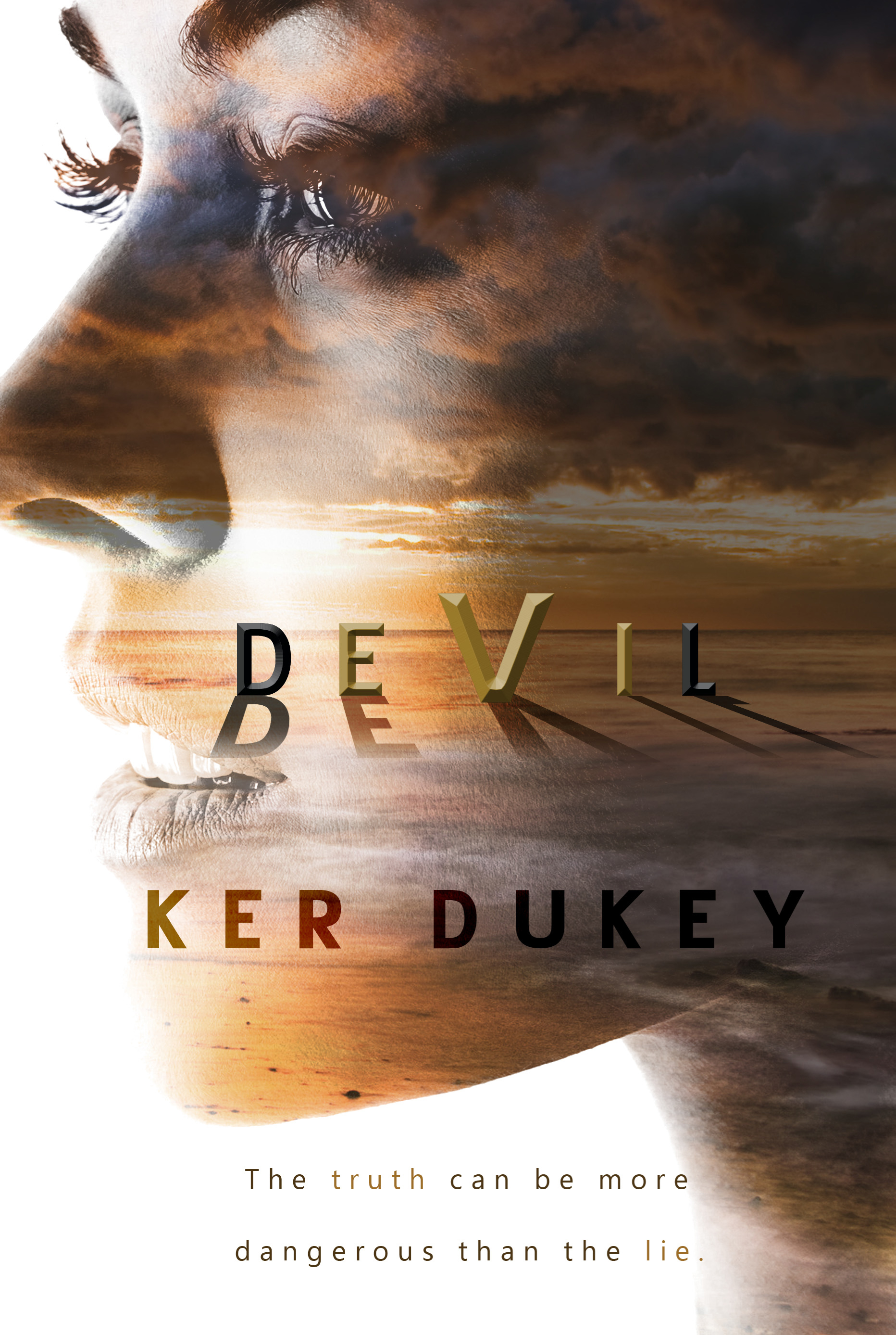 Devil by Ker Dukey