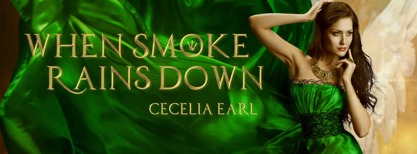 When Smoke Rains Down & When Ash Rains Down (Kingdom Come #1 & 2) by Cecelia Earl