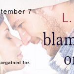 Blame it on the Bet by L.E. Rico