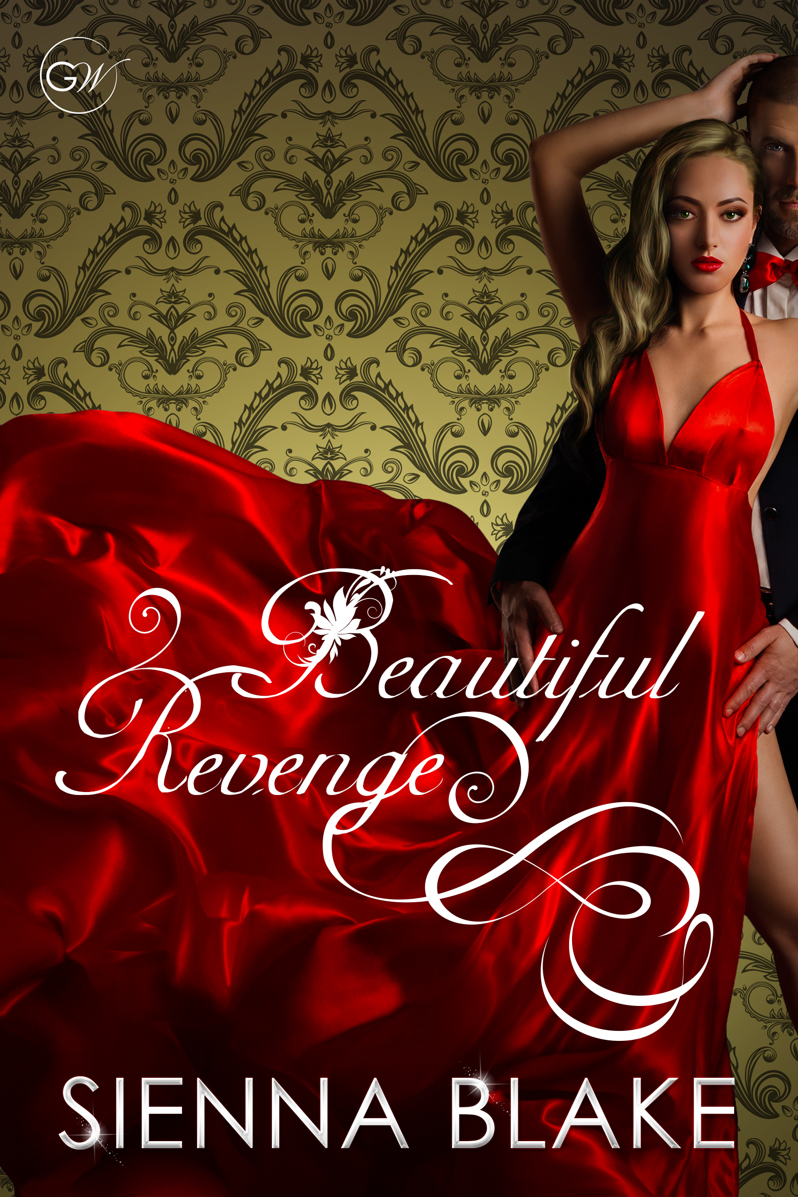 Beautiful Revenge by Sienna Blake