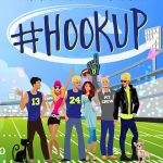 #HookUp by Cambria Hebert
