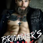 Brigadier's Game by V.F. Mason Cover Reveal