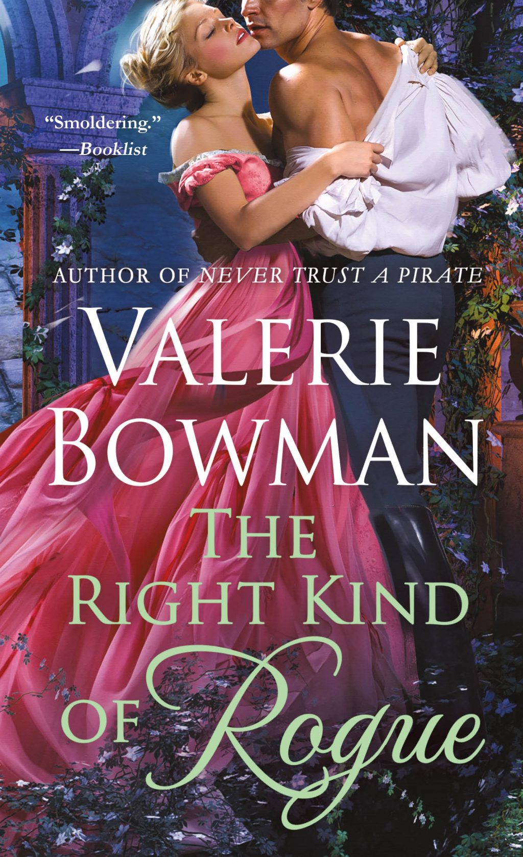 The Right Kind of Rogue (Playful Brides #8) by Valerie Bowman