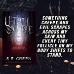 Ultimate Sacrifice by S.E. Green