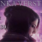 Ghost Slayer by Majanka Verstraete