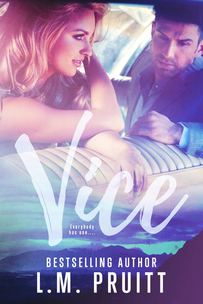 Vice by L.M. Pruitt