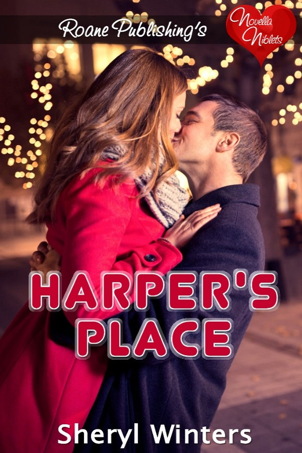 Harper's Place by Sheryl Winters