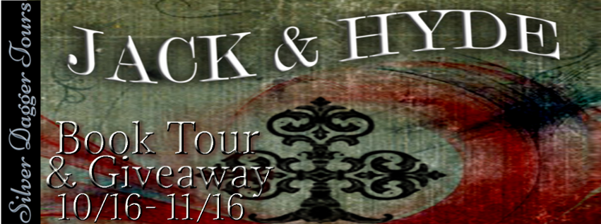 Jack & Hyde (The Tracings Series #1) by Cloud S. Riser