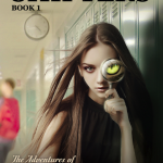 A Study In Shifters (The Adventures of Marisol Holmes #1) by Majanka Verstraete