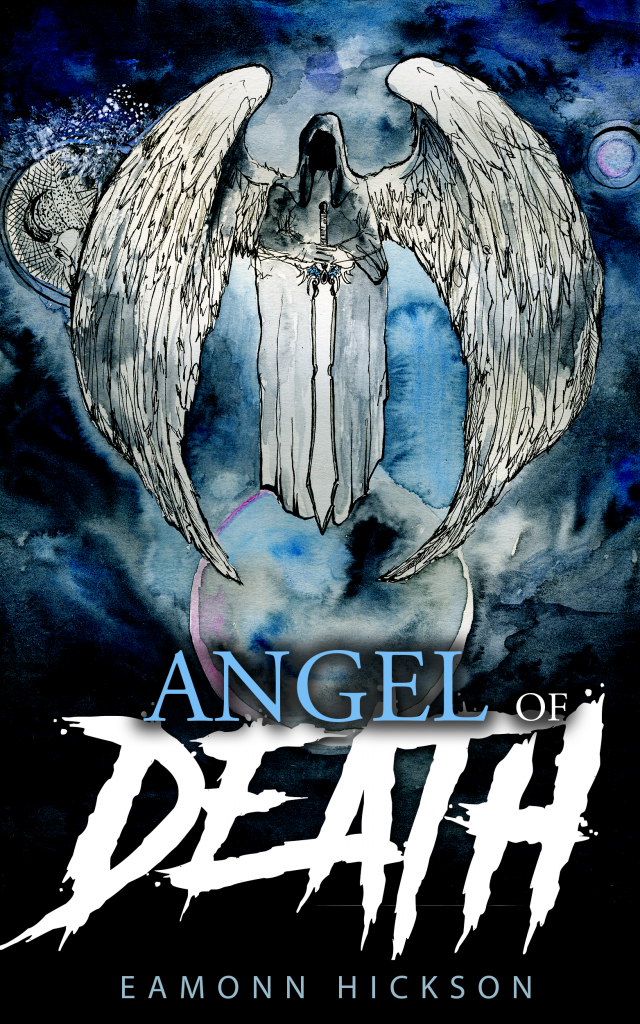 Angel of Death by Eamonn Hickson