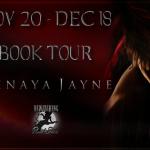 Fallen (Shadows of Regia#1) by Tenaya Jayne