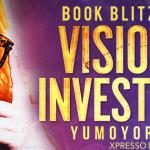 Visionary Investigator (Paranormal INC, #1) by Yumoyori Wilson