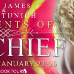 Elements of Mischief (Hijinks Harem #1) by C.M. Stunich & Tate James