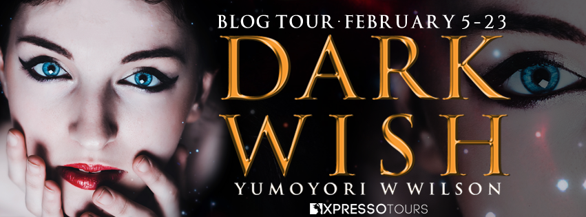 Dark Wish (Starlight Gods Series #1) by Yumoyori Wilson