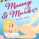 Massage & Murder (Book 1) by Jenn Cowan
