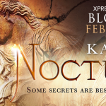 Nocturne (Fourth Talisman #1)  by Kat Ross
