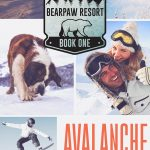 Avalanche (BearPaw Resort #1) by Cambria Hebert Cover Reveal