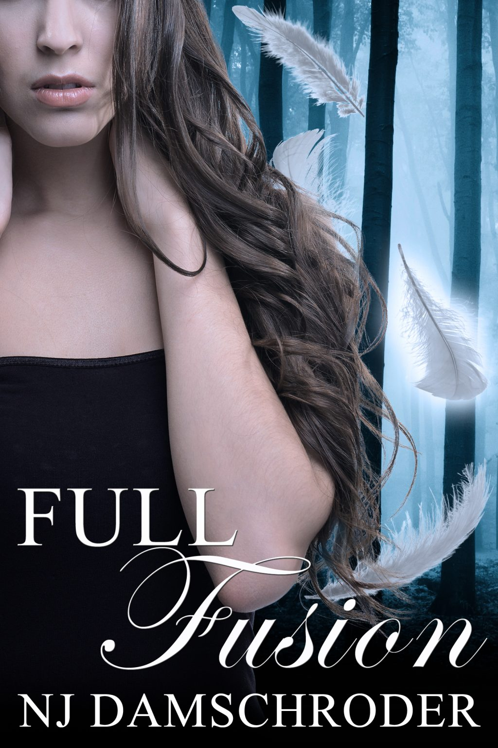FULL FUSION (The Fusion Series Volume 1) byNJ Damschroder