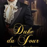 Duke du Jour (Lords in Time #2) by Petie McCarty